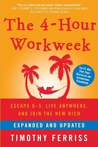 4-Hour Work Week