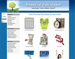 FinancialCalculator.org